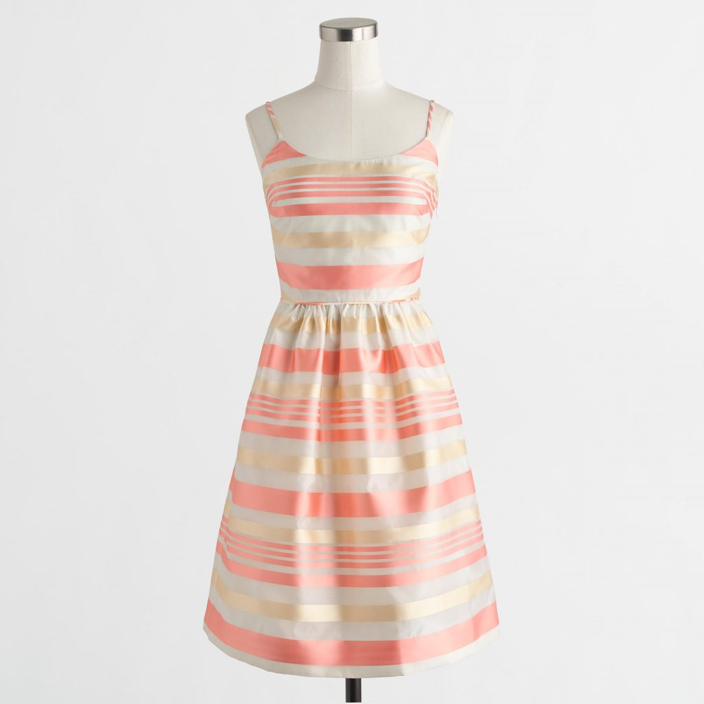 Tanger Outlets_J.Crew Sundress