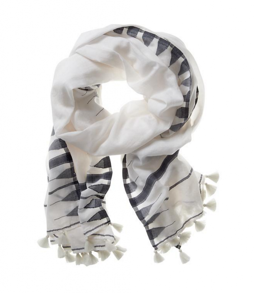 Tanger Outlets_BR Scarf