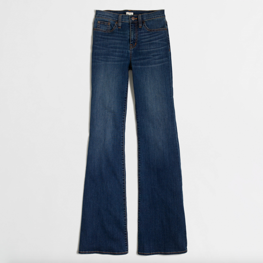 Tanger Outlet_jeans saver