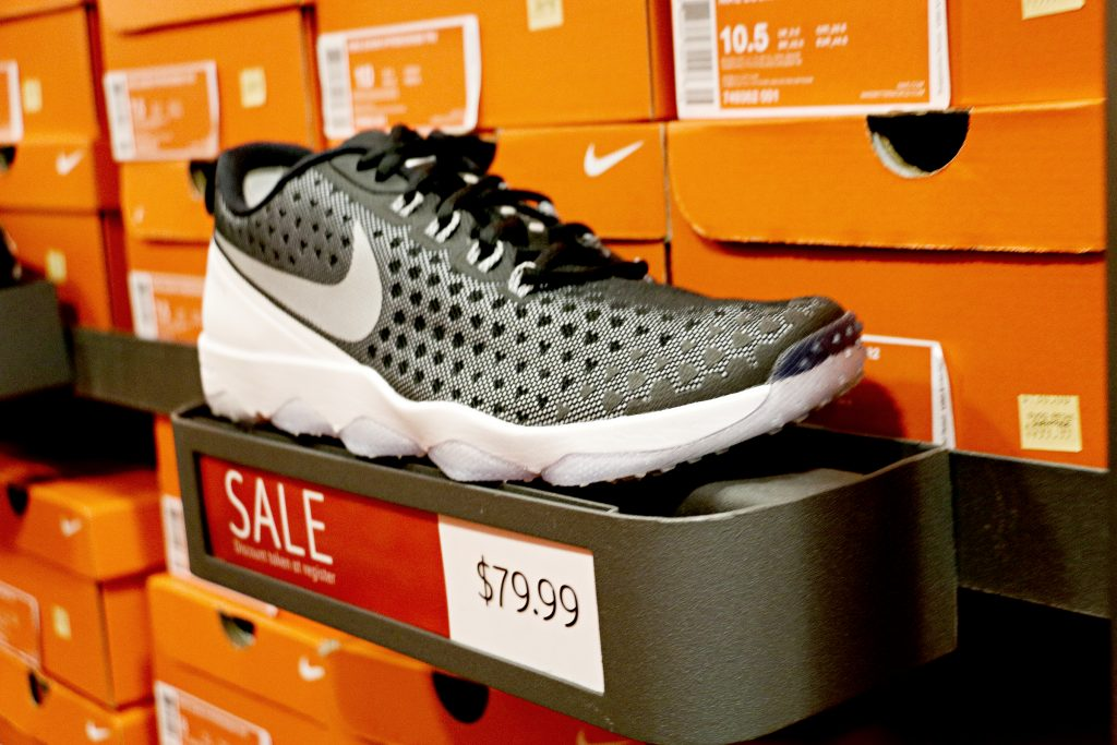 Tanger Outlets_Nike